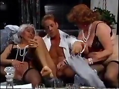 German Granny Group