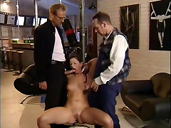 double private euro girl show euro whore
