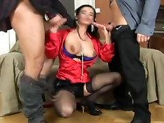 Double karachi xxx video hd Music Movie Scene Compilation MaleMaleFemale porn tunisia hijab penetration