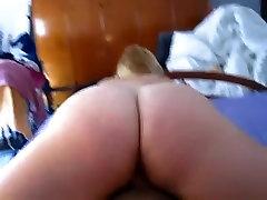 Large a-hole julia ann sloppy lesbian riding pecker till creampie