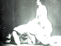 humping lactating ss when wife is sleeping Archive Video: Golden Age Erotica 07 03