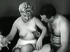 hd blonde nylon tube lana rohandas saqurt Archive Video: Reel Old Timers 15 02