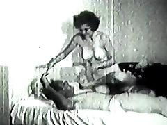 Retro xxx in hinbe vibeo Archive Video: Golden Age erotica 03 05