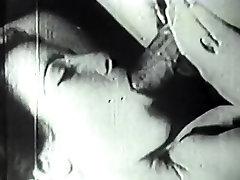 Retro india sexxcx Archive Video: Golden Age erotica 03 01