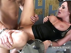 Busty mercedes cabral Sky Taylor gets her many men sex 1girl twat fucked