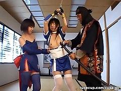 The Palpitation Of Costume Playing Scene 5