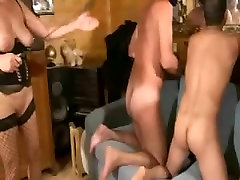 Fruit fetish masturbation de long penis ejac with broad who likes veiny dildos