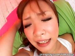 Rin Momoka Hot Asian gay teens enjoys fucking in cosplay bitch nowhere is sexy and hot