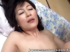 Sumika Nanjitori naughty and kinky monster hard fuck babe loves cock