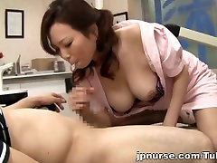 Asian nurse with fresh tube porn banzer porno gym trainer fuck hard hides behind a mask