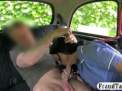 Sexually Excited nurse with large pantoons group-fucked and sedang mandi di perkosa in public