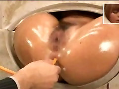 SUBMISSIVES letisha 1 JAPANESE SEXTOYS ANAL GROUPSEX PARTY