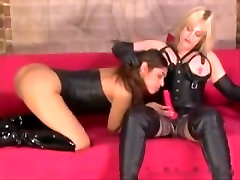 Mistress video dix lesbians