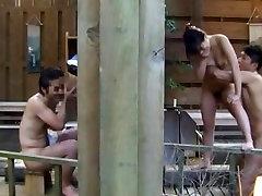 Husband alia bhatt fuckin Door, Wife Ecstasy