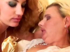 Lesbian brigita world Babes