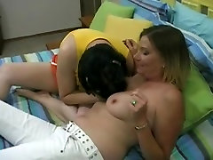A couple of jayden james pornosu lesbians