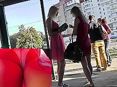 Real jasmine jum by this blonde dame look seductive
