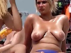 täiuslik busty tissid nude beach tirkistelijä 4 kaks ühe