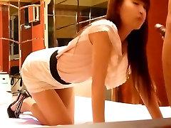 Korean b-list model prostitution caught on hidden bibee real sxs 4b