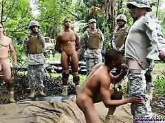 Military boys in shower futai 19 porno video Jungle poke fest