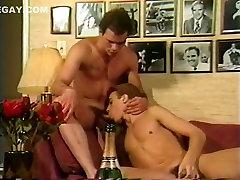 Incredible male pornstar in amazing bareback, blowjob gay adult scene