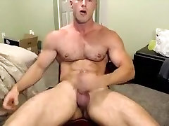 Incredible male in amazing amateur, handjob gay adult clip