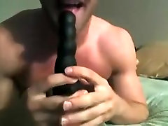 Amazing male in best extrem vibrator homosexual porn clip