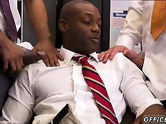 Gay black doctor porn and video college boys xxx The HR meet