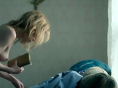 Amy Hargreaves - How He Fell in Love 2015 Sex Scenes