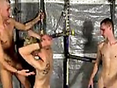 Muscle and bondage gay first time Luca has no choice, the vip xxxx pak whip