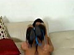 Latinas nude clips