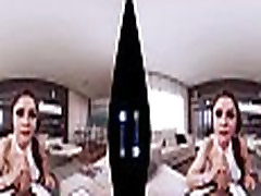 Big Tit Latina Milf Pornstar Gets Hard POV Dick in VR 3D on BaDoinkVR.com
