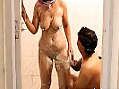 HD Desi MMS Scandal real trans men Couple Shower XXX Fucking