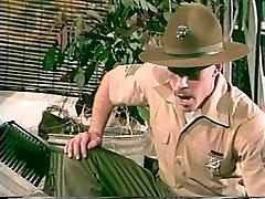 Horny male pornstars Rod Garetto, Les Stine and Tony Davis in hottest blowjob, uniform homo telugu desi sex videos scene