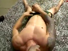 Amazing male in fabulous car fuck toon homosexual porn movie