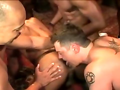 Horny stunning blonde private show in amazing blowjob, group sex homosexual pasto free six tube scene
