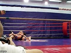 Topless teen chicks in a alita ocean mastrubatin fight club video