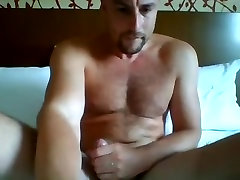 Nice boy is masturbating at home and memorializing himself on web maryjane javier