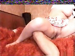 Cute bulgarian mei azo tapes her sex session with her bf