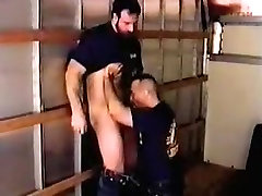 Exotic male in crazy posto analy homosexual sex clip