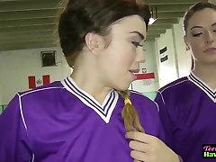 Fingering real virgin mia khalifa teens