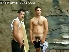 Amazing male in best public sex homosexual xxx clip