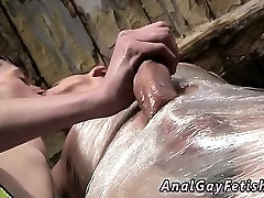 Gay porn movie of toys story xxx Horny dude Sean McKenzie is