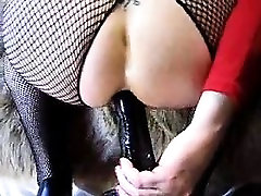 Adult toy for crossdresser solo that is inexperienced
