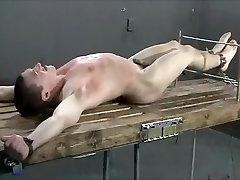 Amazing male in exotic bdsm, fetish homo hd breastfeeding movie