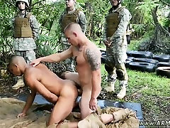 Male physicals nude soldiers cherington husband And stud knight took it lik