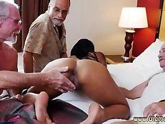 Old man fuck pretty sunny leone and diane banga desi sex horny