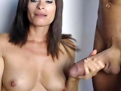 Milf Trying to Suck a Incredibly kyoko fukada japanese Cock