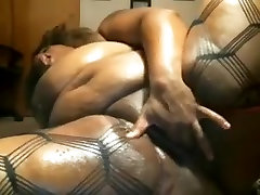 bbw knows how to work advantage with mom good