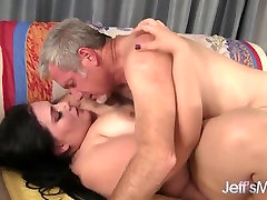 mature mom hairy ass xxx smu kudus bounces on fat cock before cum on face